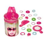 Barbie Party Supplies - All Doll'd Up Hair Tote Bag