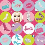 Barbie Party Supplies - All Doll'd Up Luncheon Napkins