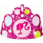Barbie Party Supplies - All Doll'd Up Prismatic Foil Tiara