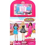 Barbie Toys - Magnetic Activity Fun