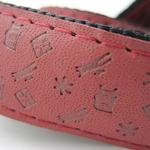View Image 2 of Bark Avenue Leash - Cranberry