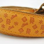 View Image 2 of Bark Avenue Leash - Earthy Tan