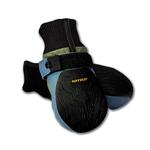 View Image 2 of Skyliner Dog Boots by RuffWear - Charcoal