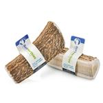 View Image 5 of Barkworthies Elk Antler Split Dog Chews