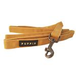 View Image 1 of Basic Dog Leash by Puppia - Beige