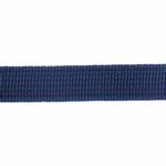 View Image 3 of Basic Dog Leash by Puppia - Royal Blue