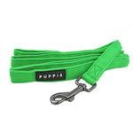 View Image 1 of Basic Dog Leash by Puppia - Spring Green