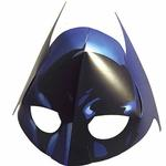 Batman Party Supplies - Batman Mask