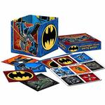 Batman Party Supplies - Scavenger Party Game
