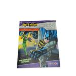 Batman Party Supplies - Sticker Book