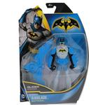 Batman Toys - Batman Power Strike Airblade Figure