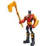 Batman Toys - Batman Power Strike Fire Fight