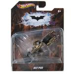 Batman Toys - Hot Wheels 1/50 The Dark Night Bat-Pod