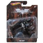Batman Toys - Hot Wheels 1/50 The Dark Night Rises The Bat Series 6
