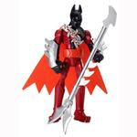 Batman Toys - Power Attack Ninja Attack Batman