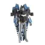 Batman Toys - QuickTek Cyber Glider Batman Figure