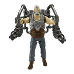Batman Toys - QuickTek Venom Menace Bane Figure