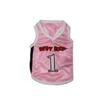 View Image 1 of Betty Boop Pink Dog Jersey
