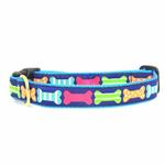 Big Bones Dog Collar by Up Country