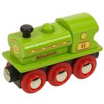 Bigjigs® Wooden Railway - Saddle Engine