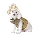 View Image 1 of Pop Queen Dog Costume