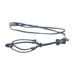 View Image 1 of Bone Step-In Dog Harness - Matte Light Blue