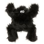 View Image 1 of Boogey Dog Toy - Black