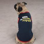 View Image 1 of Born to Bark Dog Tank Top