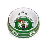 View Image 1 of Boston Celtics Plastic Dog Bowl
