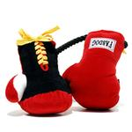 View Image 1 of Boxing Glove Dog Toy