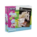 Breyer Activities & Crafts - Learn to Draw Horses