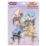 Breyer Wind Dancers - 4 Piece Gift Sets
