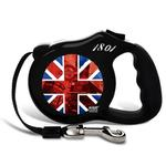View Image 1 of British Invasion Retractable Dog Leash