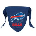 View Image 1 of Buffalo Bills Mesh Dog Bandana