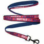 View Image 1 of Buffalo Bills Officially Licensed Dog Leash