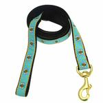 View Image 1 of Bumble Bee Dog Leash by Up Country