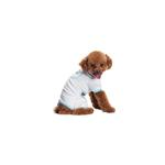 View Image 2 of Bumper Car Dog Pajamas - Blue