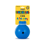 View Image 1 of Busy Buddy Linkables Dog Toy - Orb