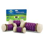 View Image 1 of Busy Buddy Nobbly Nubbly Dog Toy