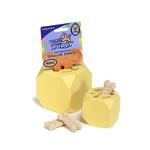 View Image 1 of Busy Buddy Puppy Biscuit Block