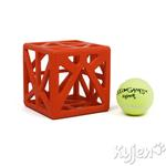 View Image 1 of Cagey Cube Dog Toy
