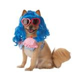 View Image 1 of Cupcake Girl Dog Costume