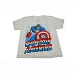 Captain America Clothing - Classic Captain America