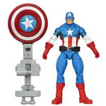Captain America Toys - Shield Blast Captain America