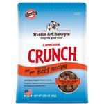 View Image 1 of Carnivore Crunch Dog Treat - Beef