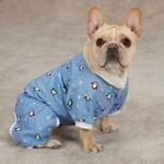 View Image 1 of Blizzard Buddies Dog Pajamas