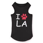 View Image 1 of Casual Canine City Tank - Los Angeles