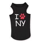 View Image 1 of Casual Canine City Tank - New York