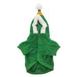 View Image 3 of Casual Canine Elf Dog Hoodie - Green