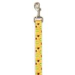 View Image 2 of Casual Canine Jungle Bunch Dog Leash